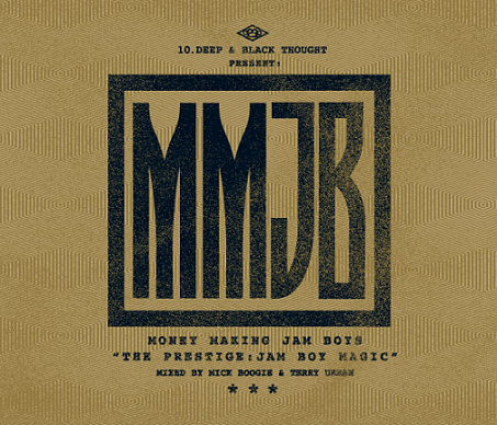 Philly's Money Making Jam Boys include The Roots' Black Thought along with ...